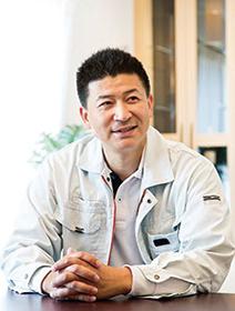 代表取締役 生田樹史