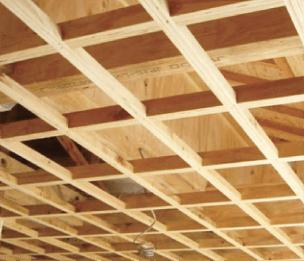 天井野縁システム